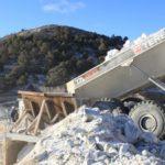 دراسة جدوي محجر استخراج الجبس